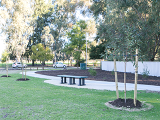 Hope Avenue Reserve