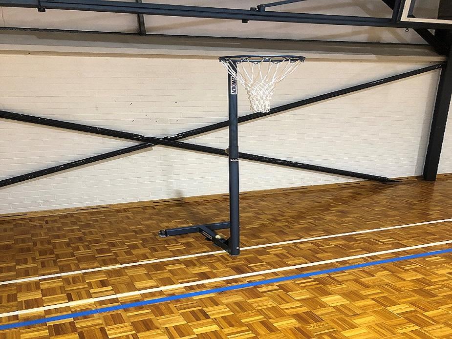 Netball 1