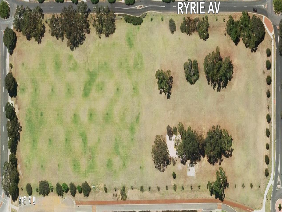 Ryrie Reserve (Carpark)