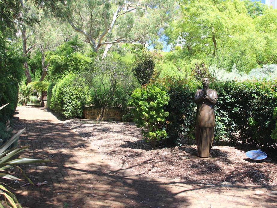 Zone 5 Scented Gardens