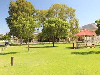 Swanview Reserve