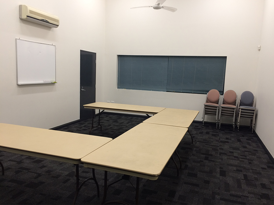 Meeting room 4