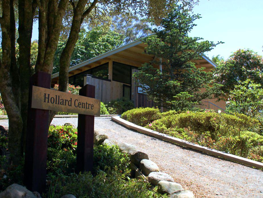 Hollard Gardens Centre