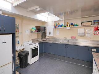 Kitchen - interior