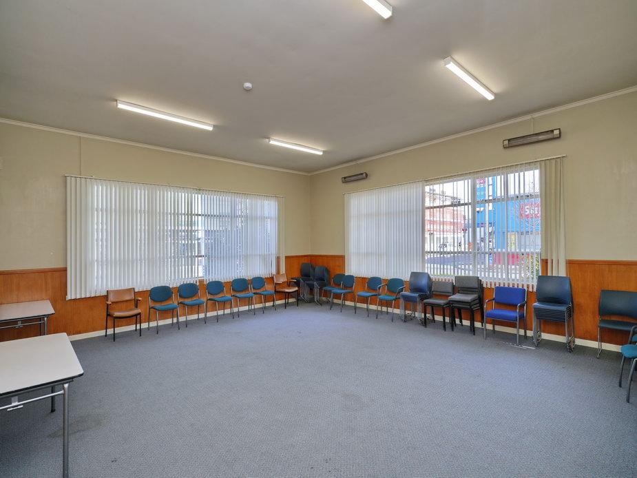 McAlpine Room