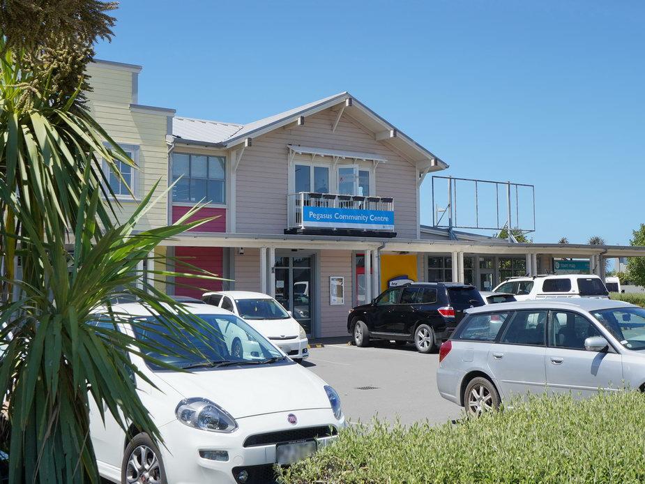 Pegasus Community Centre