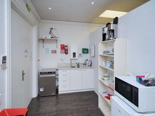 The big Room - Kitchenette