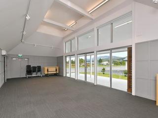 A&P Room - inward view